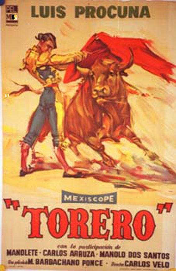 quottoreroquot movie poster quottoreroquot movie poster
