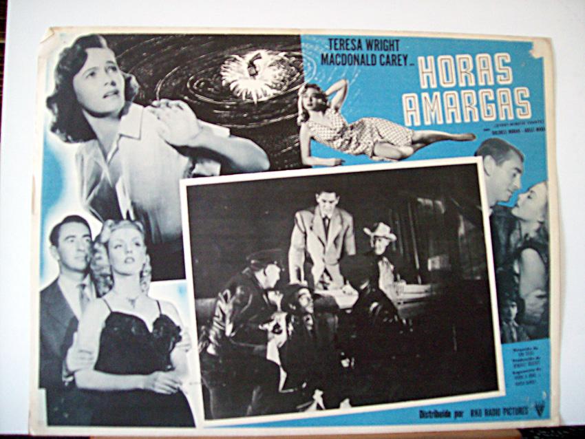 Horas Amargas Movie HD free download 720p