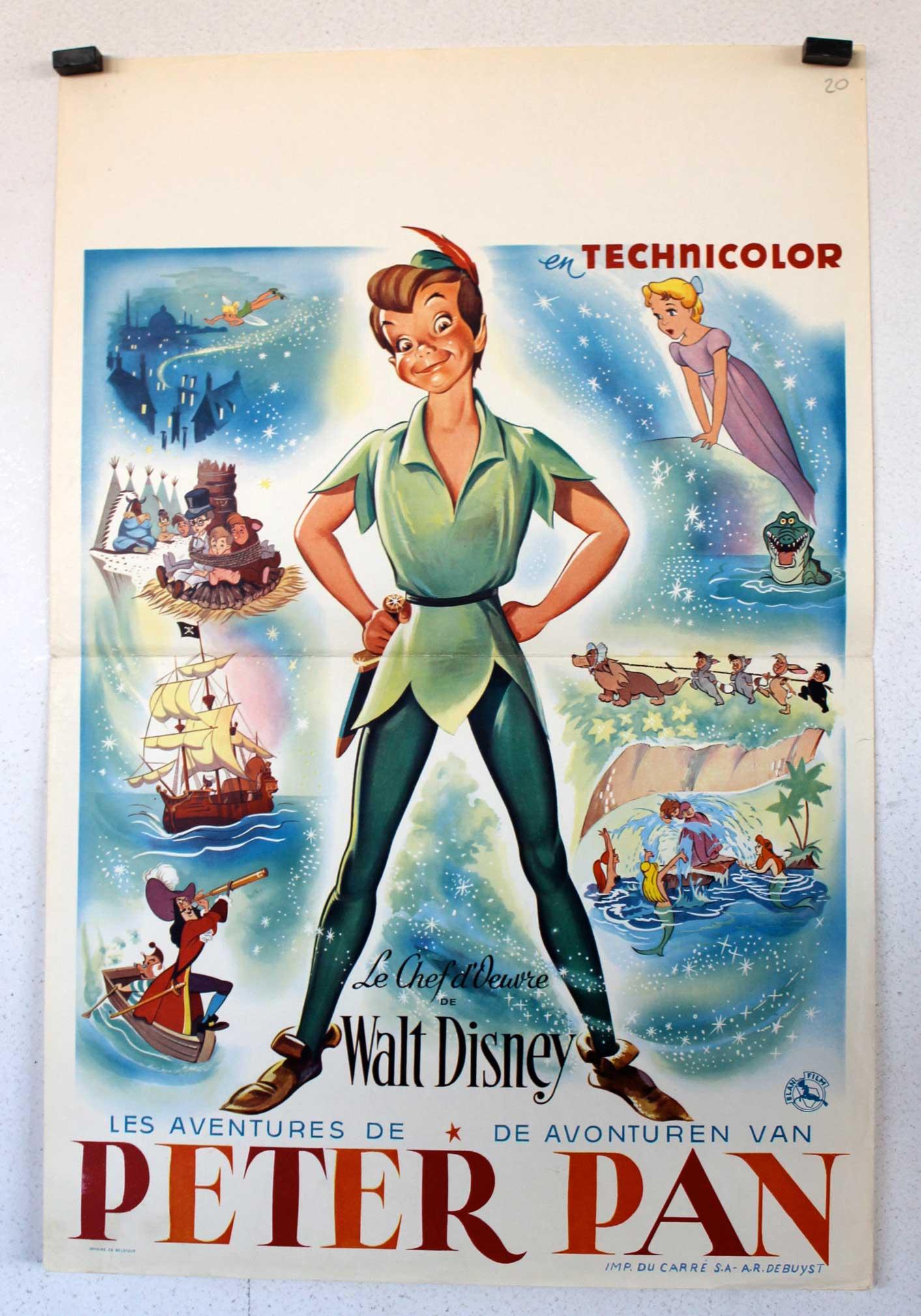 New walt disney movie