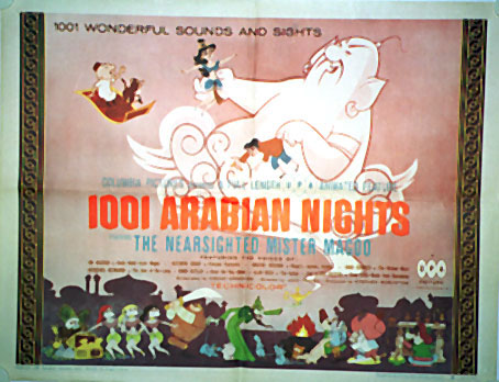 The 10 Greatest Stories From 1 001 Nights
