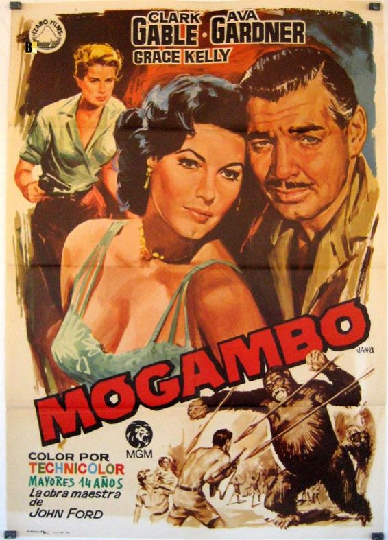 Mogambo Movie