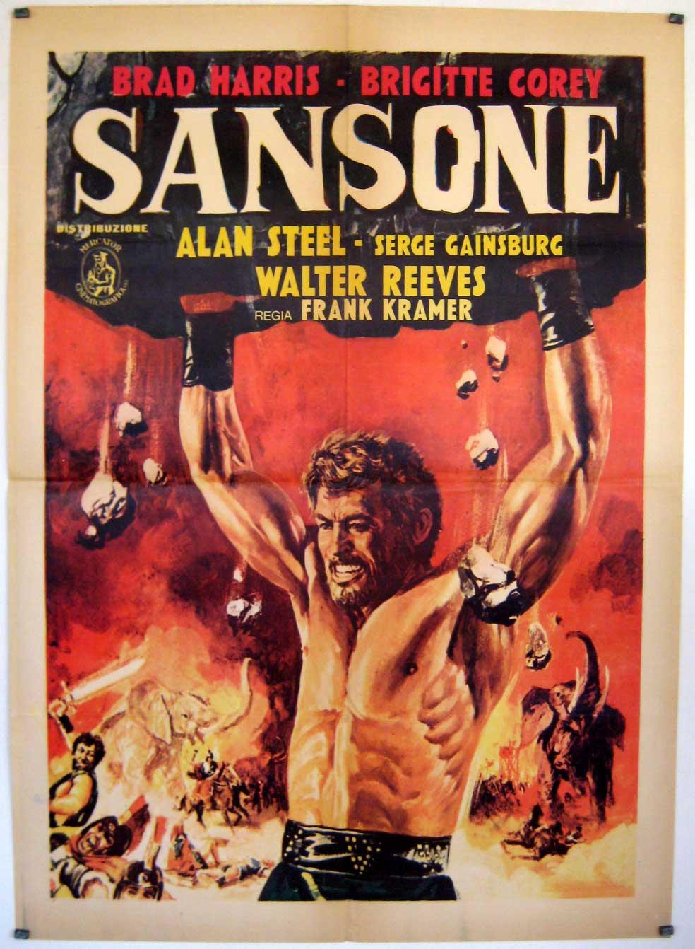 u0026quot sansone u0026quot  movie poster