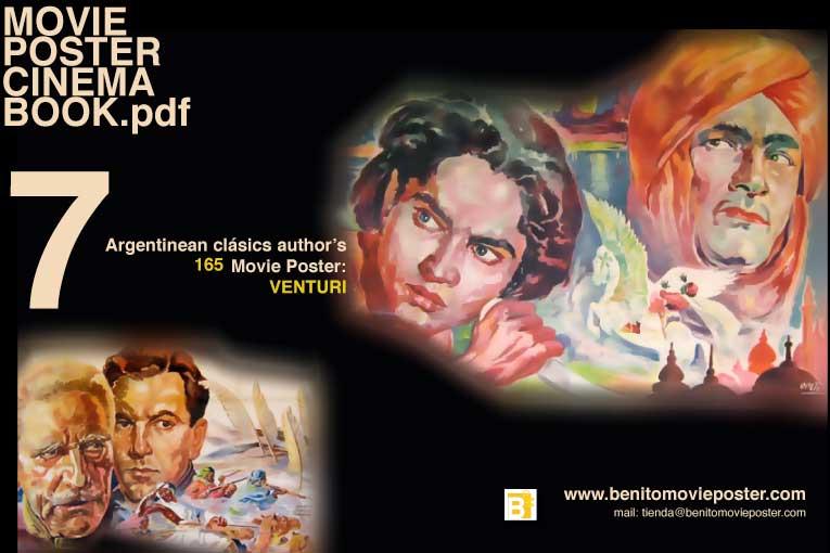quotventuri movie poster pdf bookquot movie poster quot7 pdfbook