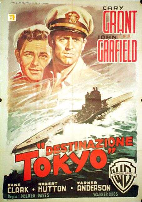 u0026quot destino  tokio u0026quot  movie poster