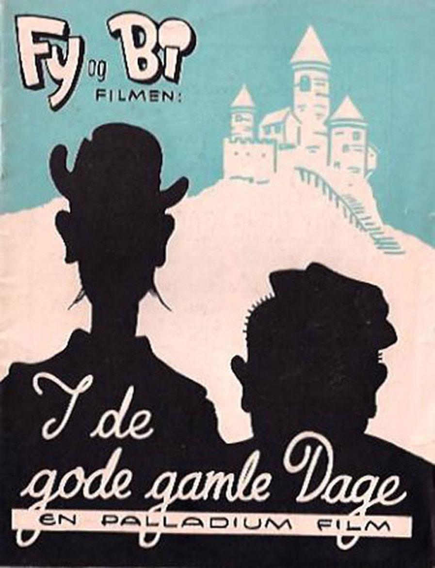 gode gamle film