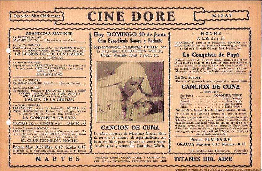 Cancion de cuna movie poster cancion de cuna movie poster - Canciones de cuna en catalan ...