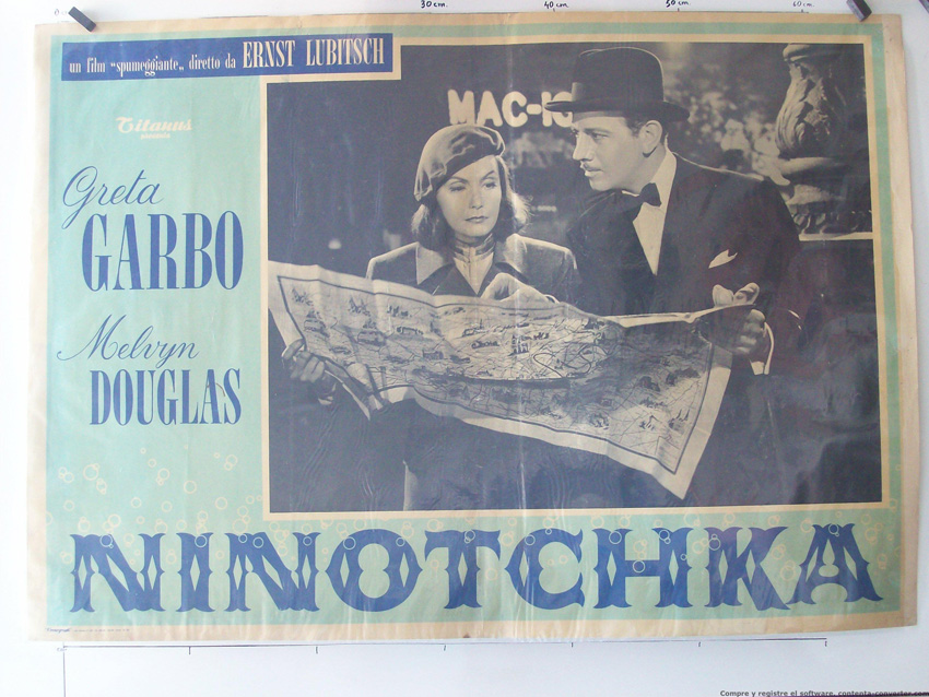 Lubitsch's Last Hurrah
