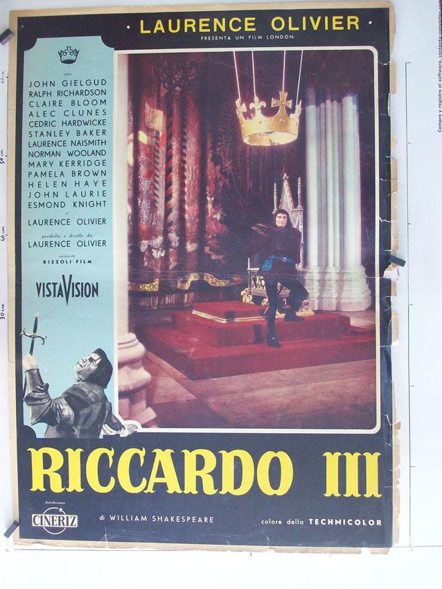 richard iii frankfurt