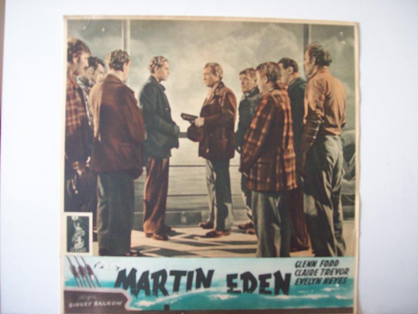 Martin Eden Literary Analysis