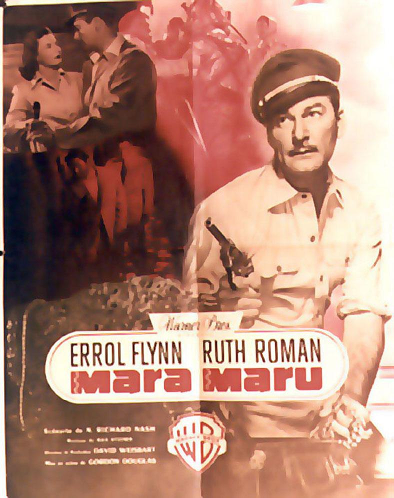 Mara maru quot movie poster quot mara maru quot movie poster