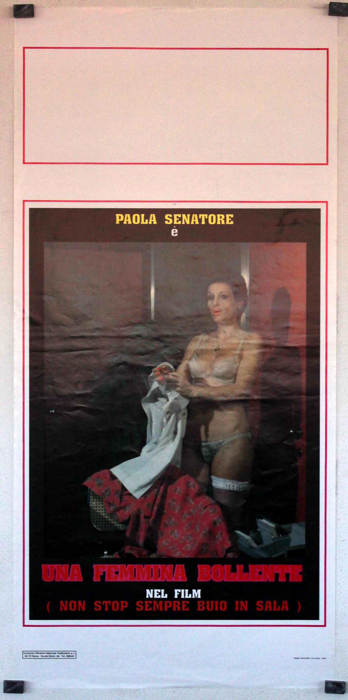 Paola Senatore Nude Photos 5