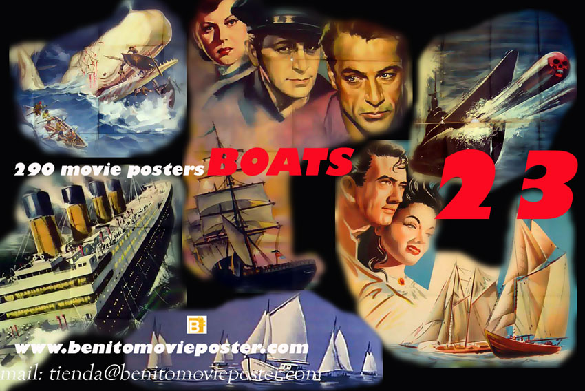 quotboats movie poster pdf bookquot movie poster quot23 pdfbook
