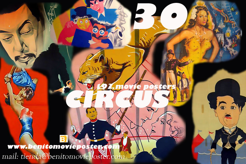 quotcircus 197 movie poster pdfbook quot movie poster quot30