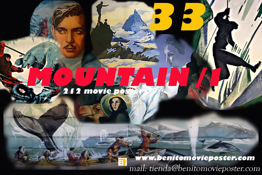 quotmountain 1 212 movie poster pdfbookquot movie poster