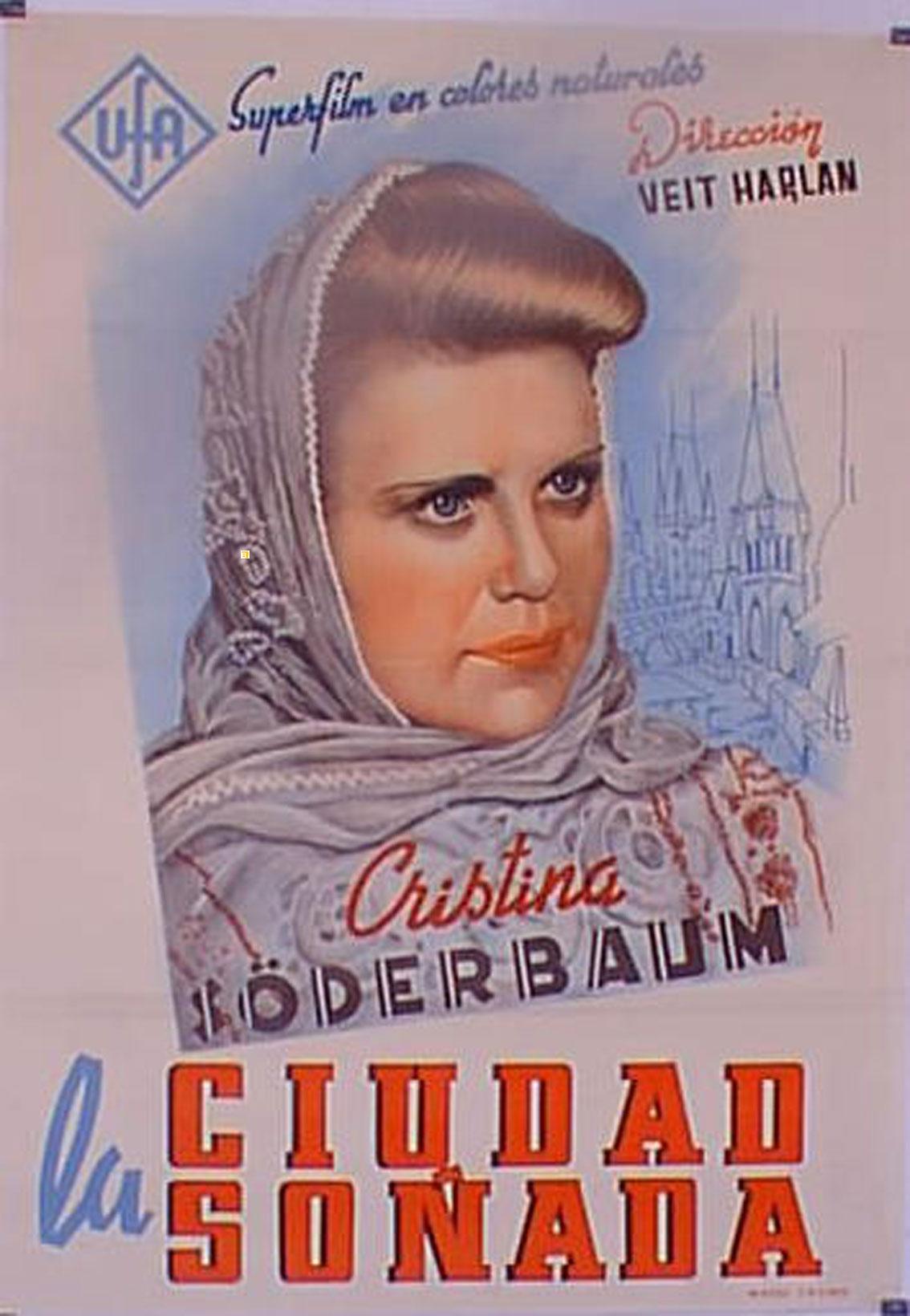 Risultati immagini per la ciudad soñada 1942
