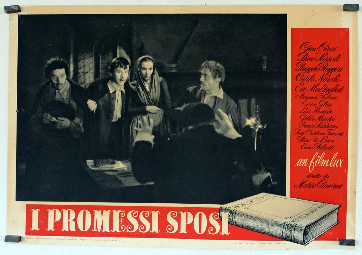 I promessi sposi full italian movie - 2 2