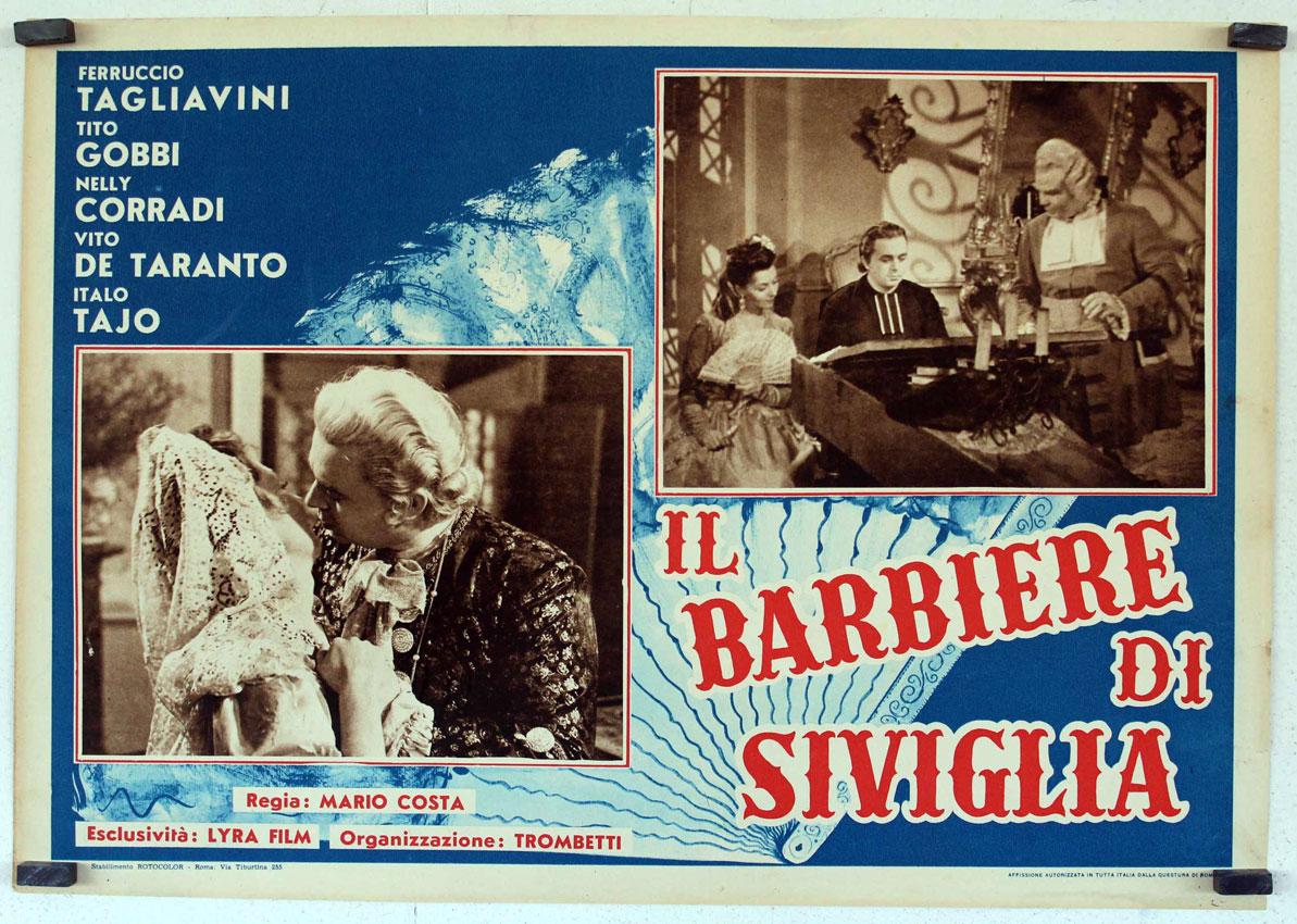 Il barbiere di sicilia 8