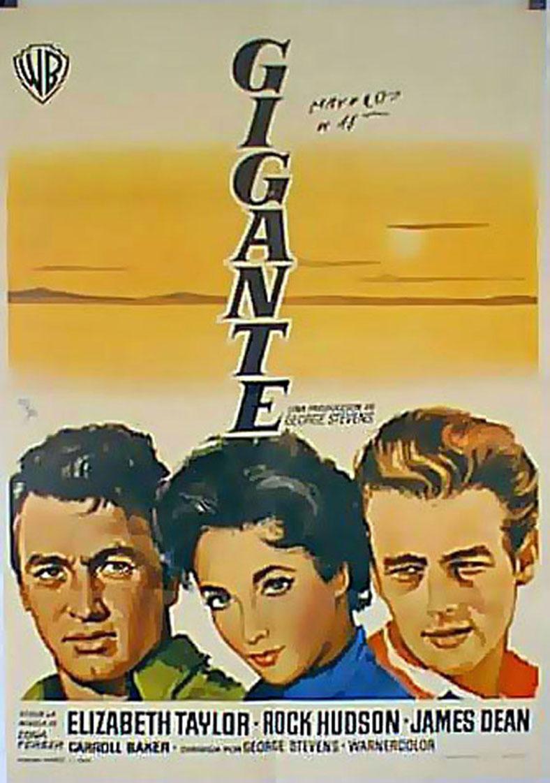 Giant 1956 movie