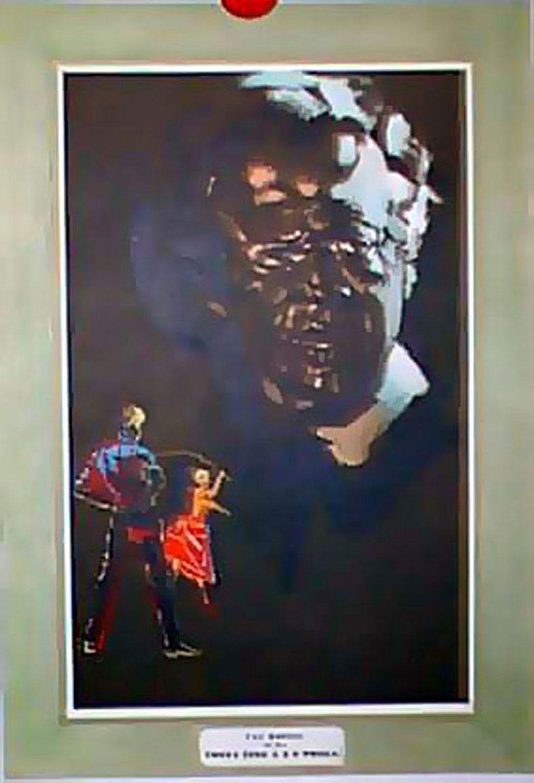 quotesta es mi gentequot movie poster quotcount three and pray