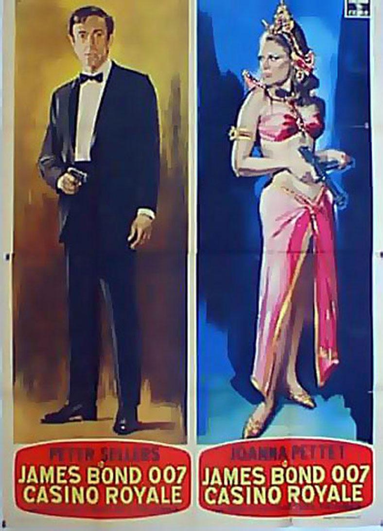 James Bond Casino Royale Pdf
