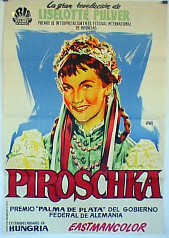 Piroschka Film