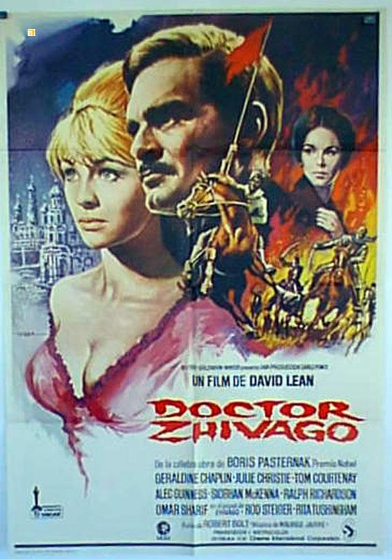 (SPONTANEOUS) Download Doctor Zhivago (eBook) PDF Free ...