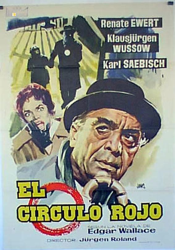 CIRCULO ROJO, EL · IL <b>CERCHIO ROSSO</b> - 24210