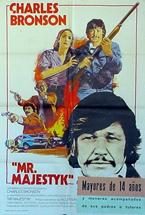 mr majestyk 1974 download