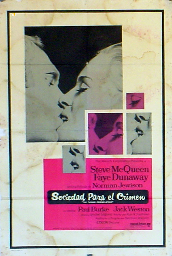 Resultado de imagen para Sociedad Para El Crimen [1968]