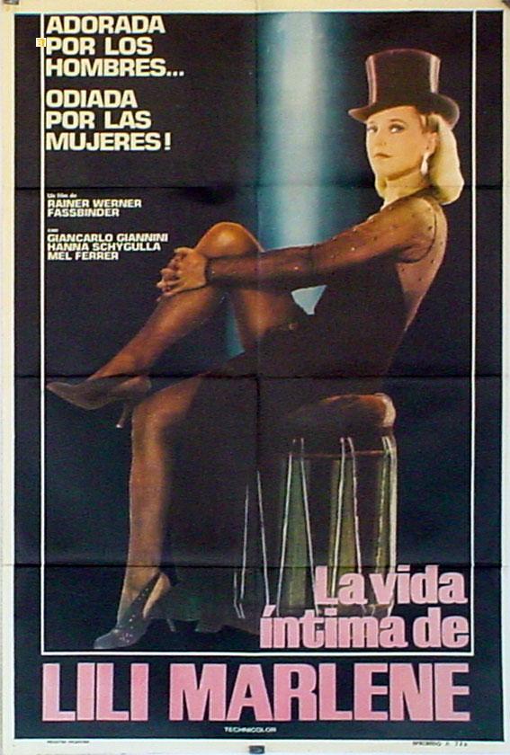 Lili Marleen Film