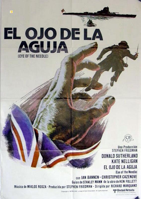 u0026quot isla de las tormentas  la u0026quot  movie poster
