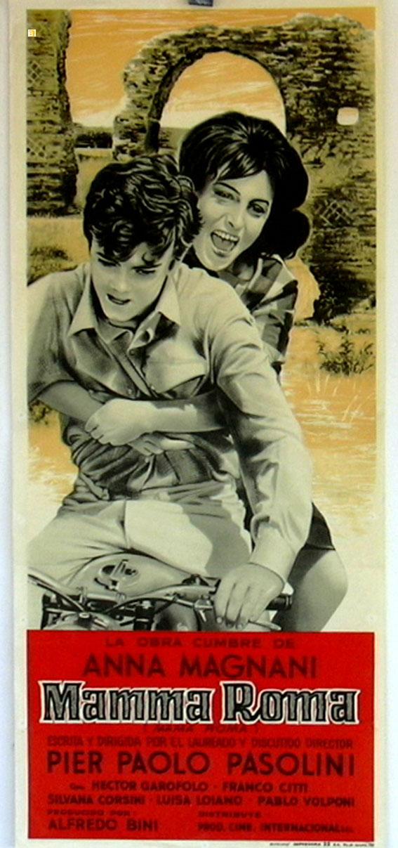 Mamma Roma | Full movies. Watch online free, Free movies ...