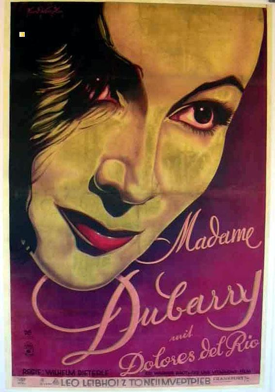 Madame Du Barry au cinéma - Page 2 31691
