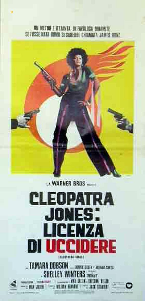 Cleopatra Movie Poster Cleopatra Movie Poster