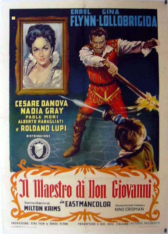 """""""IL MAESTRO DI DON GIOVANNI"""" MOVIE - 107.6KB"""