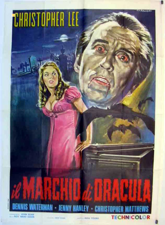 """""""MARCHIO DI DRACU..."""