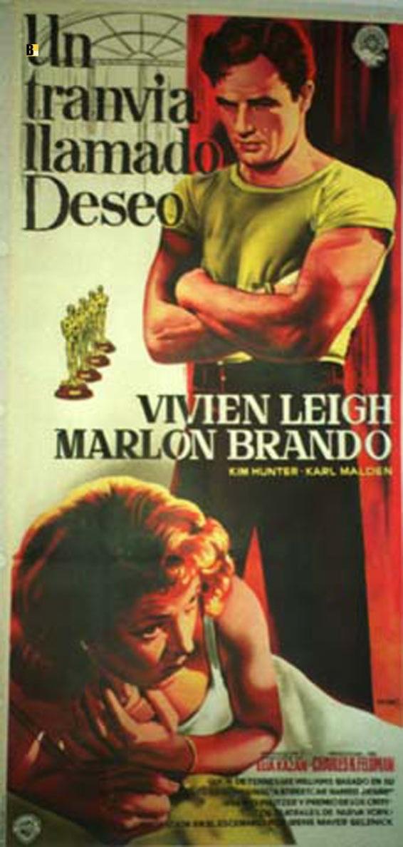 Carteles de películas conocidas - Página 2 387