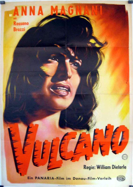 Vulcano Film