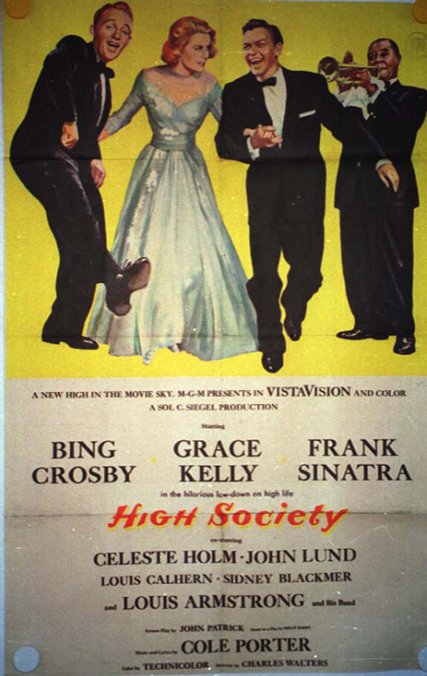 "Frank Sinatra Children ""ALTA SOCIEDAD&qu..."