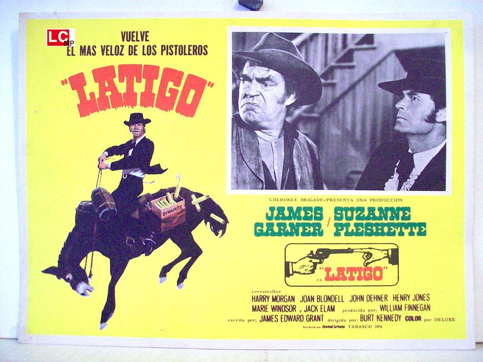 Latigo Film