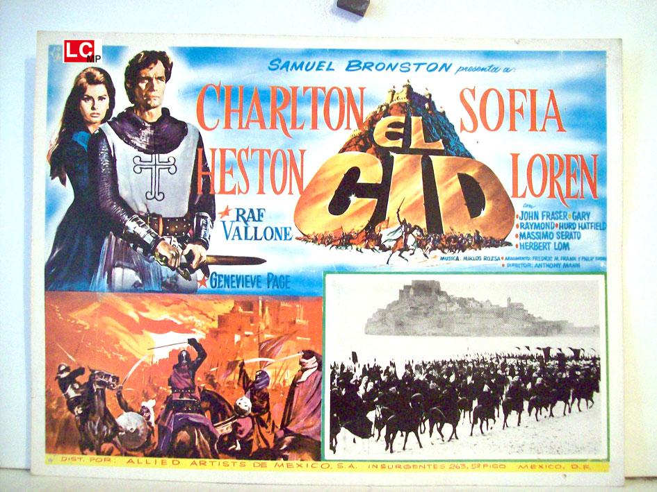 quotel cidquot movie poster quotel cidquot movie poster
