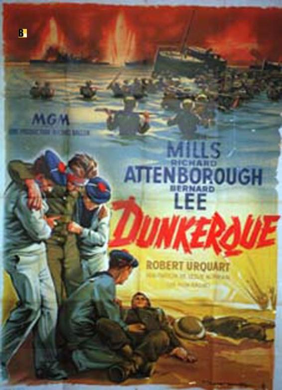дюнкерк фильм 1958 скачать торрент - фото 8