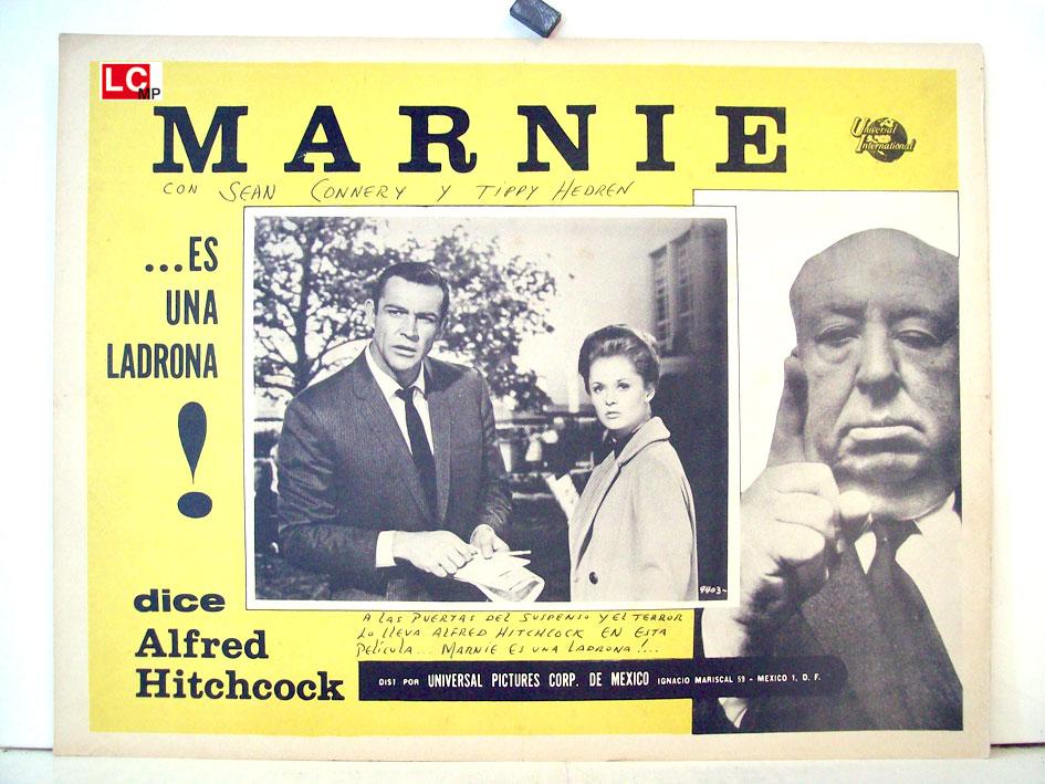 marnie film hitchcock
