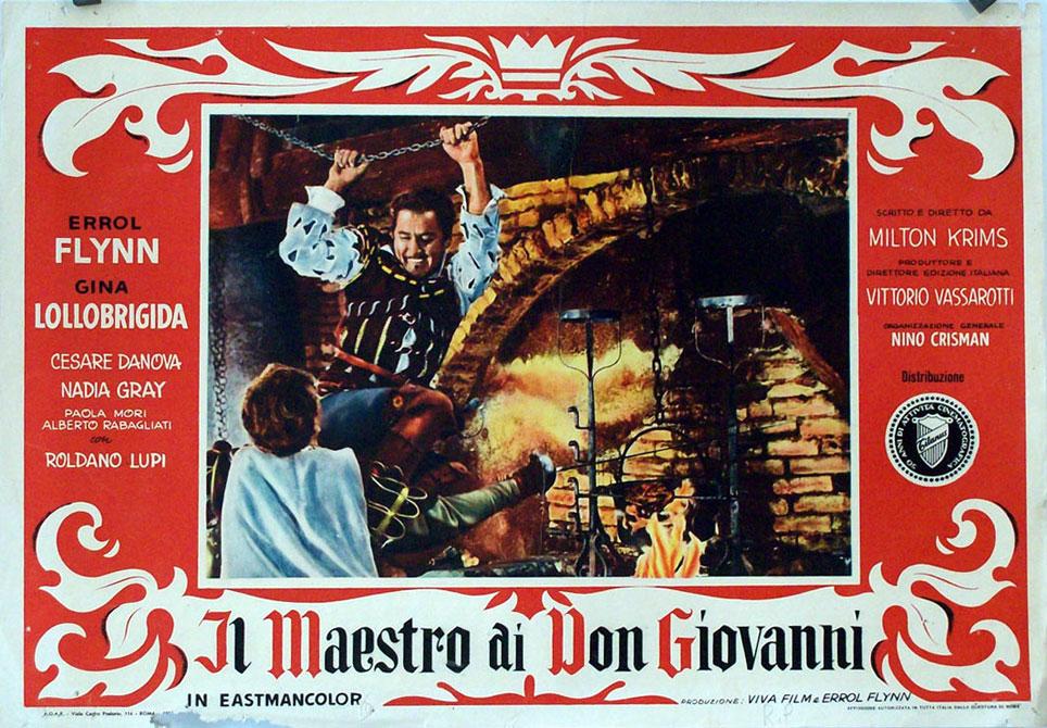"""""""IL MAESTRO DI DON GIOVANNI"""" MOVIE - 225.8KB"""