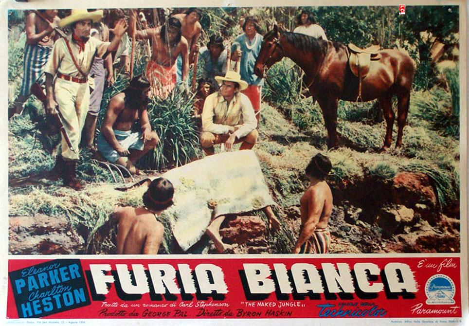 Pin on Cine de 1954 (#)