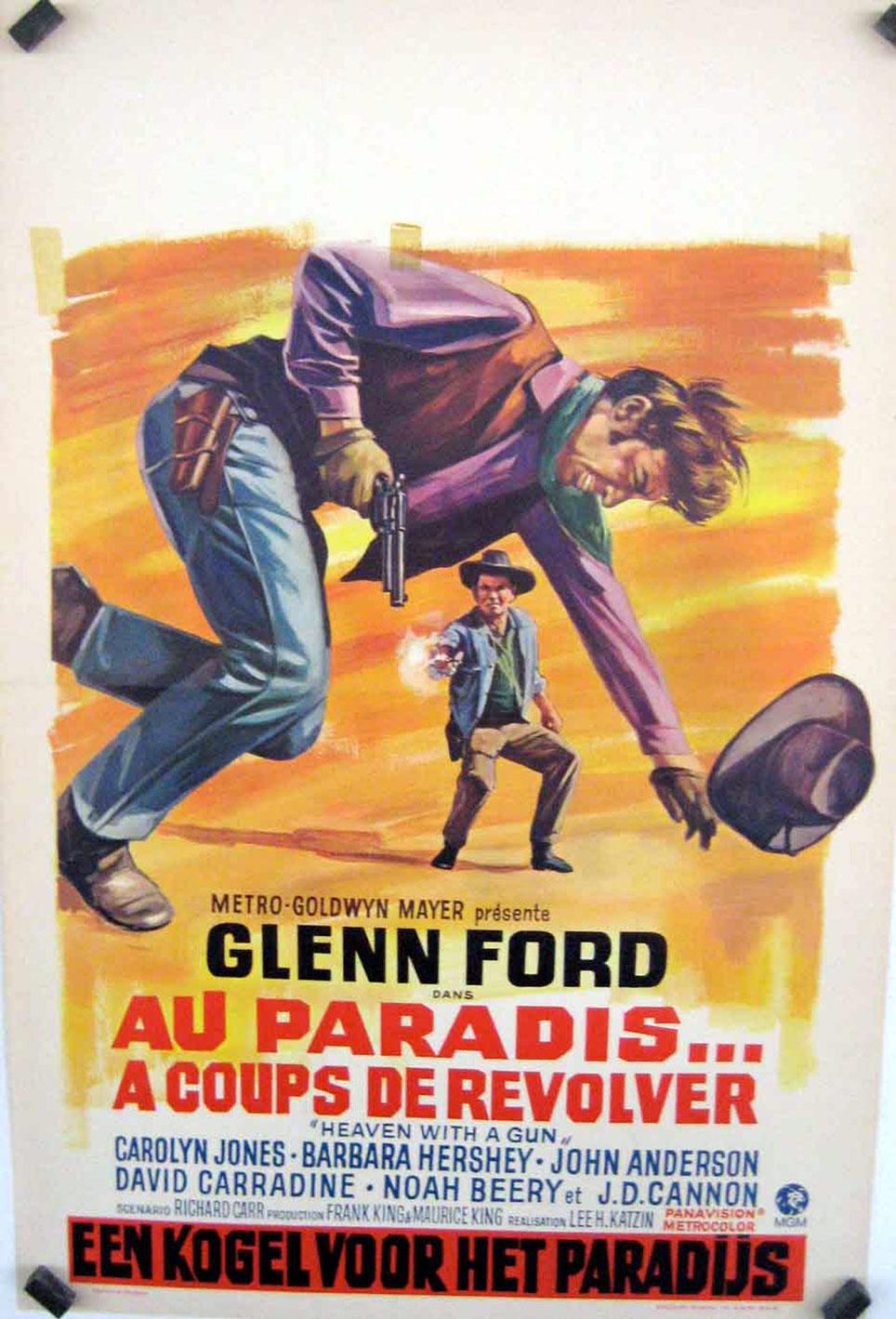 u0026quot il pistolero di dio u0026quot  movie poster