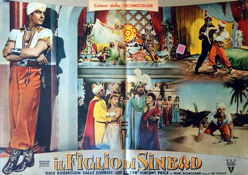 Sinbad nationality