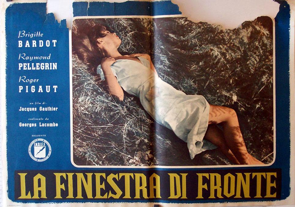 La finestra di fronte movie poster la lumiere d 39 en face movie poster - Una finestra di fronte ...
