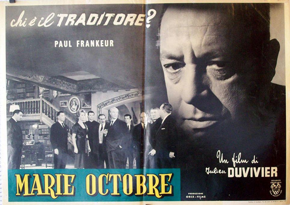 Marie-Octobre 90892